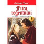 Fiica regentului vol 2/2 - Alexandre Dumas