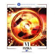 Fizica traducere in limba maghiara. Manual pentru clasa VI - Mihaela Garabet, Raluca Constantineanu, Gabriela Alexandru