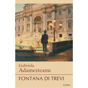 Fontana di Trevi - Gabriela Adamesteanu