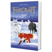 FOXCRAFT Cartea a III-a. Magul - Inbali Iserles