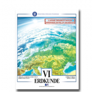 Geografie traducere in limba germana. Manual pentru clasa VI - Fiscutean Dorin, Fiscutean Mihaela Cornelia, Mihai Ciprian, Popa Ionel