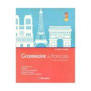 Grammaire du francais - Claudia Dobre (niveau Intermediaire)