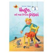 Hugo, cel mai fricos pisoi - Christian Tielmann, Marion Elitez