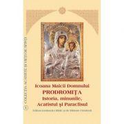Icoana Maicii Domnului Prodromita. Istoria, minunile, Acatistul si Paraclisul