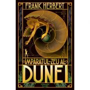 Imparatul-Zeu al Dunei. Seria Dune, partea a IV-a - Frank Herbert