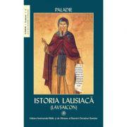 Istoria Lausiaca - Paladie