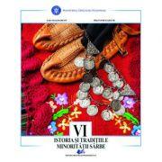 Istoria si traditiile minoritatii sarbe. Manual pentru clasa VI - Sasa Malimarcov, Milivoi Bugarschi