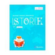 Istorie - Clasa 4 - Mirela Ilie, Marilena Nedelcu
