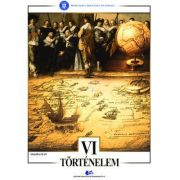 Istorie traducere in limba maghiara. Manual pentru clasa VI - Stan Magda