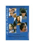 Je parle francais - Limba franceza pentru clasa a IX-a (limba I de studiu) - Nicoleta Corina Ibram