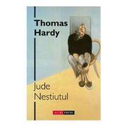 Jude nestiutul - Thomas Hardy