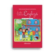 Limba moderna engleza. Manual pentru clasa IV, sem. I - Elena Sticlea, Valentina Barabas, Laura Stanciu