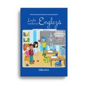 Limba moderna engleza. Manual pentru clasa IV, sem II - Elena Sticlea, Valentina Barabas, Laura Stanciu