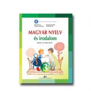 Limba si literatura materna maghiara. Manual pentru clasa III - Bartalis Irma, Dragomer Katalin, Kocsis Annamaria, Bartok Emilia