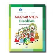 Limba si literatura materna maghiara. Manual pentru clasa III - Belluska Eva, Csiszar Eva, Foldes Ildiko, Leiti Monika, Roman Melinda, Szejke Ottilia