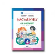 Limba si literatura materna maghiara. Manual pentru clasa IV - Kocsis AnnaMaria, Vollancs Szdonia, Kerekes Izabella, Dragomer Katalin