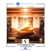 Limba si literatura materna rromani. Manual pentru clasa V - Sarau Gheorghe, Ionel Cordovan