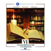 Limba si literatura materna rromani. Manual pentru clasa VI - Cordovan Noemi, Cordovan Ionel, Sarau Gheorghe
