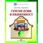Limba si literatura materna sarba. Manual pentru clasa III - Jupunschi Vera, Fericean Diana