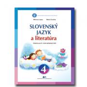 Limba si literatura materna slovaca. Manual pentru clasa IV - Lasac Milenca, Corchis Maria