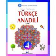 Limba si literatura materna turca. Manual pentru clasa IV - Anefi Icbal, Bormambet Vildan