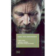 Lupta mea. Cartea a cincea: Mai sunt si zile cu ploaie - Karl Ove Knausgard