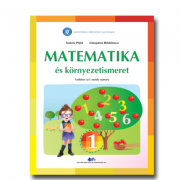 Matematica si explorarea mediului traducere in limba maghiara. Manual pentru clasa I - Cleopatra Mihailescu, Tudora Pitila