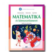 Matematica si explorarea mediului traducere in limba maghiara. Manual pentru clasa II - Chiran Rodica, Mihaela Ada Radu, Piriiala Olga