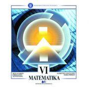 Matematica traducere in limba maghiara. Manual pentru clasa VI - Popescu Maria, Iancu Emilia, Ghiciu Niculae, Enea Florentina Amalia, Rusu Vicentiu