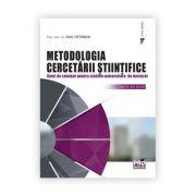 Metodologia cercetarii stiintifice. Caiet de seminar pentru studiile universitare de doctorat - Vataman Dan