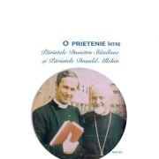O prietenie intre Parintele Dumitru Stăniloae si Parintele Donald Allchin - Dr. Demonstene Iancu