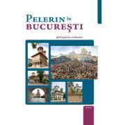 Pelerin in Bucuresti. Ghid pentru vizitatori - Ps. Pr. Timotei Aioanei