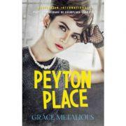 Peyton Place - Grace Metalious