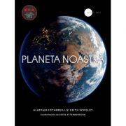 Planeta noastra - Alastair Fothergill, Keith Scholey