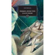 Poemul invectiva si alte poeme - Geo Bogza