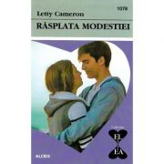 Rasplata modestiei - Letty Cameron