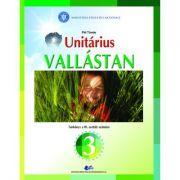 Religie - Cultul Unitarian. Manual pentru clasa III - Pal Tunde