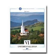 Religie - Cultul Unitarian. Manual pentru clasa VI - Miko Amalia