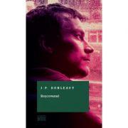 Roscovanul - J. P. Donleavy