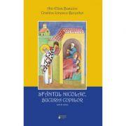 Sfantul Nicolae, bucuria copiilor - Ani-Eliza Busuioc