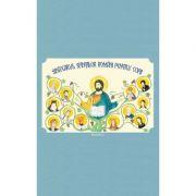 Sinaxarul sfintilor romani pentru copii - Narcisa-Mihaela Cada