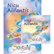 Sotron - Nicu Alifantis
