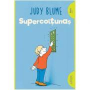 Supercoltunas - Judy Blume