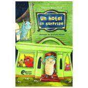Un hotel cu surprize - Thomas Montasser, Stefanie Reich