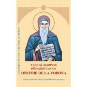 Viata si Acatistul Sfantului Onufrie de la Vorona