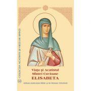Viata si Acatistul Sfintei Cuvioase Elisabeta - Aprobarea Sfantului Sinod