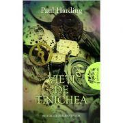 Vieti de tinichea - Paul Harding