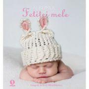 Albumul fetitei mele - Elle Mendenhall