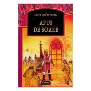 Apus de Soare - Barbu Stefanescu-Delavrancea