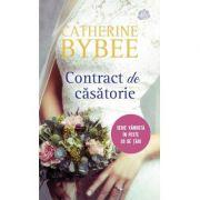 Contract de casatorie - Catherine Bybee